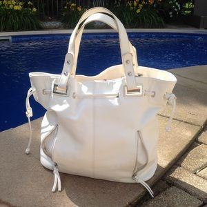 Classy Tote Handbag by Express